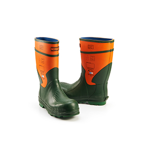 Dielectric Safety Boots